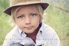 How to Tackle Children's Photography