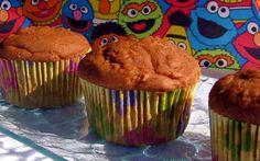 Weight Watchers 2 Point- Pumpkin Muffins from Food.com: Weight Watchers Muffins - 2 point each! They taste like pumpkin pie!