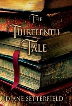 On August 25, the England Run Book Group will discuss The Thirteenth Tale by Diane Setterfield: All children mythologize their birth...So begins the prologue of reclusive author Vida Winter's collection of stories, which are as famous for the mystery of the missing thirteenth tale as they are for the delight and enchantment of the twelve that do exist. http://www.librarypoint.org/book_groups
