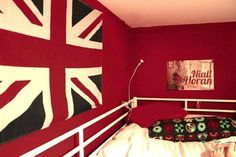 One direction room
