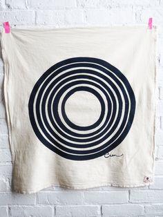 Tea Towel Sun