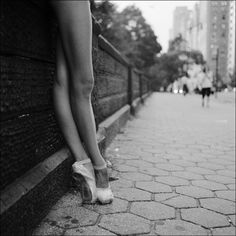 Alys - Central Park Become a fan of theBallerina Projecton Facebook. Check out the newBallerina Project blog.