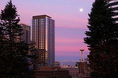 Aspira High-Rise Apartments Completes Lease-Up (Seattle, WA)