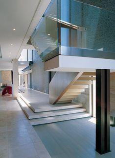 Melkbos house; Stefan Antoni Olmesdahl Truen Architects (SAOTA); Cape Town, South Africa.