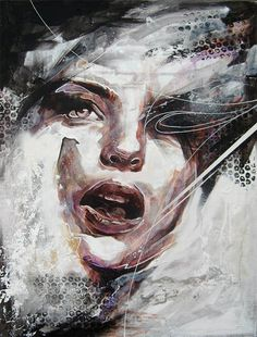 Danny O'Conner #art #painting