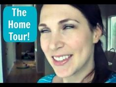 My home tour! #YouTube #Vlogging