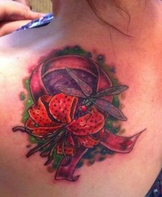 Diabetic tattoo #Diabetes #tattoo