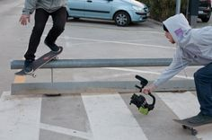 Jose Manuel Roura #Skatebording #Xkaters