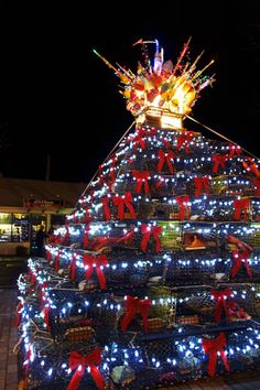 It's beginning to look a lot like Christmas in Provincetown!