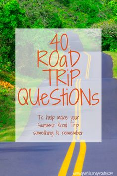 Make your road trip
