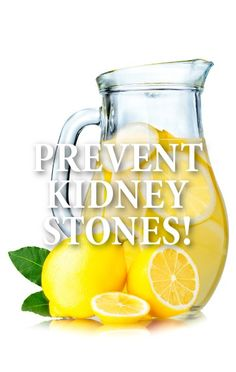Dr. Oz talked about ways to prevent kidney stones, including drinking plenty of water and lemonade. He also showed what color urine should be. http://www.recapo.com/dr-oz/dr-oz-advice/dr-oz-prevent-kidney-stones-color-urine/