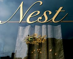 nest on fillmore | san francisco