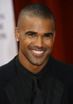 love me some shemar moore... :)