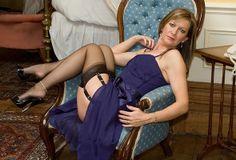 Ftop.ru » Lingerie Girls » Satin Jayde, glamour, lingerie, stockings wallpaper