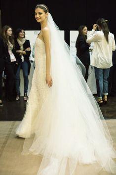 Monique Lhuillier Bridal
