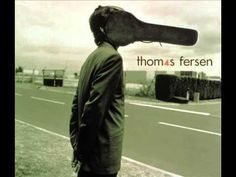 Thomas Fersen | Dugenou - YouTube