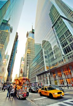 •♥•♥♥▁ New York City