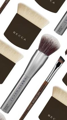 three makeup brushes we can't live without