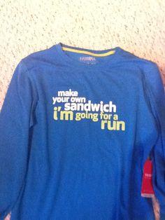 make you own damn sandwich