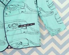 Modern Clothing Tuto