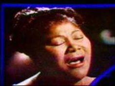 Mahalia Jackson - Everytime I Feel The Spirit