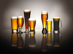 Annabelle Breakey, commercial, editorial, food, still life and product photographer, Beer Still Life