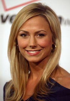 Stacy Keibler Beauty