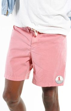 Sport Short at Sol Angeles #menswear #style
