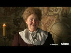 Speak Outlander Lesson 10: Dinna Fash