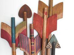 wooden arrow, arrows, diy fashion, hands, decorating ideas, handmad wooden, diy gifts, hand made, kid