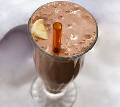 Grab 'n Go Chocolate Power Shake