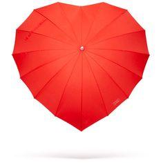 rainy day heart