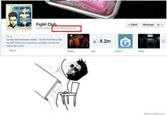 WeKnowMemes - http://weknowmemes.com/2012/04/why-are-people-talking-about-fight-club/
