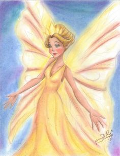 Queen Of the Pixie Hollow