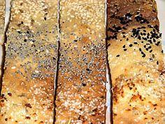 Lavash Cracker