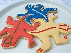 cookie tessellations
