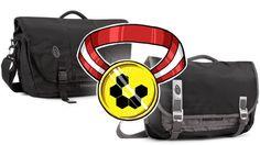 The Best Laptop Bag: Timbuk2 Commute/Command