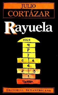 """'Rayuela': La novela que revolucionó la forma de leer cumple 50 años.  La publicó Julio Cortázar en 1963, cuando estaba exiliado en París. Es una obra literaria clave del """"boom"""" latinoamericano. Se tradujo a más de 30 lenguas."""