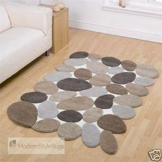 beig contemporari, contemporari rug, contemporary rugs, pebbl beig, decotex pebbl, beig rug, pebbl rug, wool, 150cm
