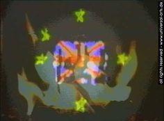 "Mario Strack - ""Europa"" 1993 original graphic"