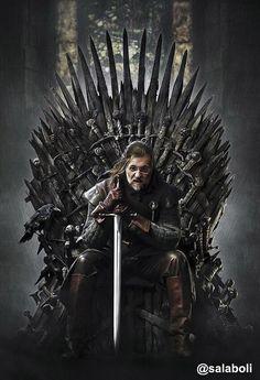 Juego de tronosh.
