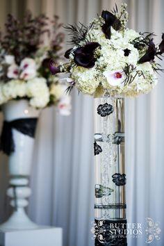 Lace Wedding Inspiration Shoot