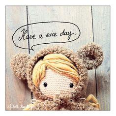 hook, craft stuff, isabell kessedjian, morn, crochet doll, communiti, crochet diy, photo, amigurumi