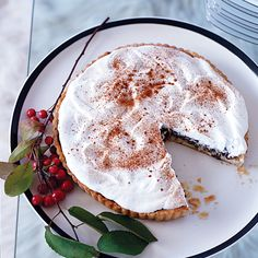 Holiday Pies and Tarts from Food & Wine