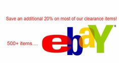 Over 500 items at even more reduced pricing!! http://stores.ebay.com/unicahome-outlet?_trksid=p2047675.l2563