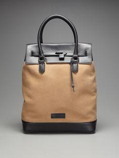 ben minkoff, fashion, style, men bags, minkoff canva, handmad bag, canvases, canva milo, milo tote