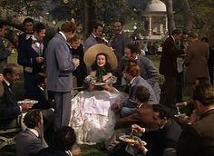 Scarlet O'Hara - always trying to attract all the men wind, gwtw, scarlett, favorit thing, barbecues, southern recipes, paisley curtain, favorit movi, 12 oak