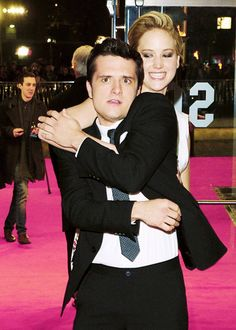 'The Hunger Games: Catching Fire' premiere in London