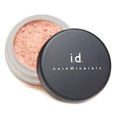 Bare Minerals All-Over Face Color in Pure Radiance.  So nice over the Fairly Light.  Adds a little something extra, and the perfect glow!
