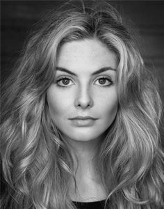 Hair crush: Tamsin Egerton